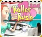 roller rush game.
